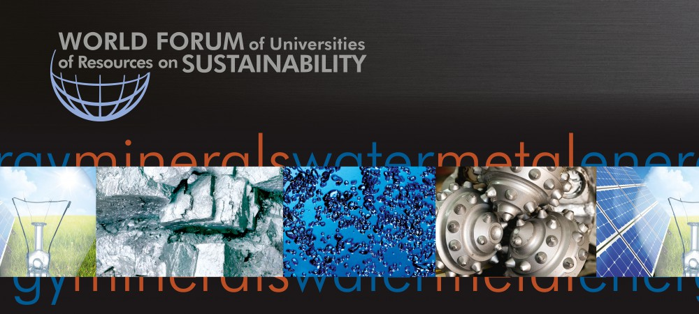 World Forum of Universities of Resources on Sustainability
